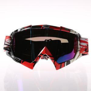 Army Combat Outdoor Safety Glass Motorcycle Cross-Country Goggles Windproof Goggle pictures & photos