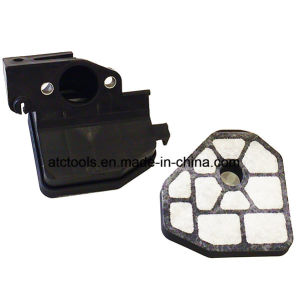 Partner 350s Chain Saw Spare Parts Air Intake Filter Assembly pictures & photos