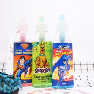 Scooby-Doo Hand Sanitizer Moisturising Hands pictures & photos