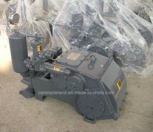 Bw-600/10 Triplex Hydraulic Mud Pump for HDD Drilling Rig pictures & photos