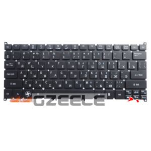Laptop Notebook Keyboard for Acer Aspire V5 V5-123 V5-131