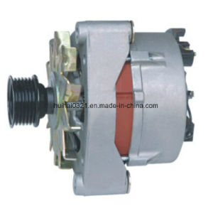 Auto Alternator for Mercedes-Benz S300 300d, 0120468060, 0120469744, 0120469745 12V 80A pictures & photos
