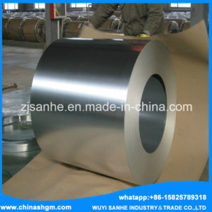409 Stainless Steel Coil No. 4-Cold Rolled