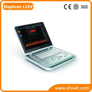 Veterinary Color Doppler (DopScan L15V) pictures & photos