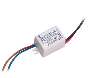 6-12V 300mA 1*3W Constant Current LED Driver pictures & photos