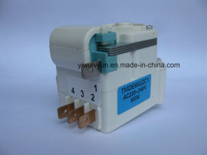 Hot Sale Mechanical Timer Defrost for Refrigerator pictures & photos