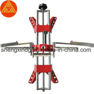 Heavy Duty Load Car Truck Passenger Car 11 to 30 Inch Wheel Alignment Wheel Aligner Adaptor Adapter Adaptar Clamp with Extension Arm Grip Kit Parts Jt006r pictures & photos