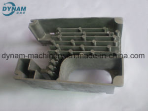 OEM CNC Machining Part Zinc Aluminium Alloy Die Casting