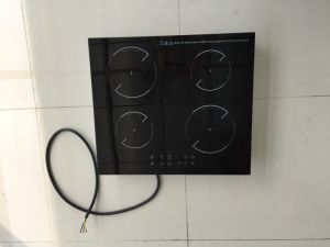 60cm Built-in Four Burners Induction Cooker Model Sm-Fic01 pictures & photos