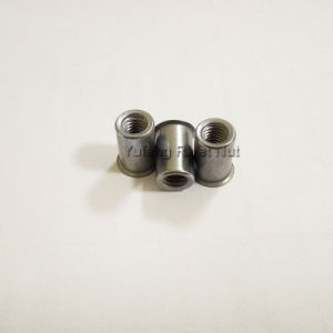 Zinc Nickel Alloy Countersunk Head Cylindrical Rivet Nut pictures & photos