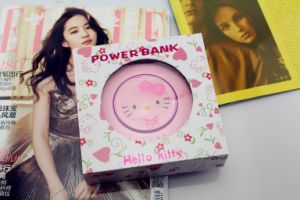 2016 New Hello Kitty Mirror Power Bank pictures & photos