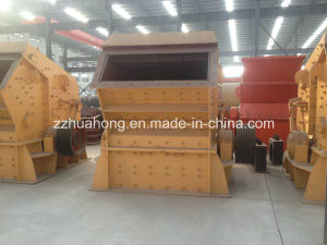 High Efficient Impact Crusher/ Limestone Fine Crusher for Sand Making pictures & photos