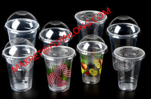 Paper Cup Lids Thermoforming Machine pictures & photos