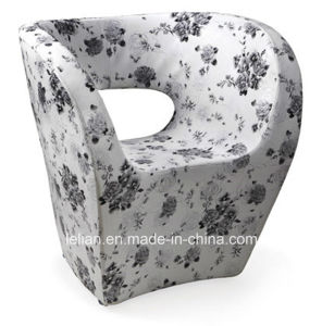Custom Design Fabric Sofa, Rotational Molding Chair (LL-BC064) pictures & photos