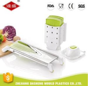 Factory Cheap Kitchen Tools Multifunctional Manual Stainless Steel Mandolin  Fruitu0026Vegetable Slicer Grater