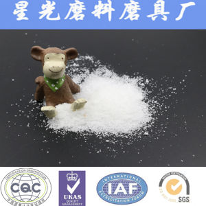 Polyacrylamide (PAM) Cationic Powder Flocculant pictures & photos