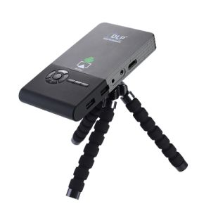 M6 The Cheapest Android 4.4 with bluetooth Micro Projector Support ODM pictures & photos