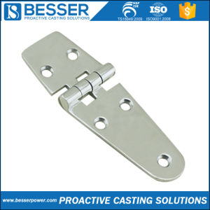 30crnimo Steel Casting Investments 304L Stainless Steel Investment Casting