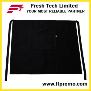 China Cheap Promotional Gift Apron for Printed Logo pictures & photos