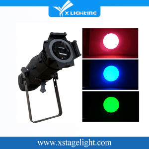 China LED Profile Spot Light, Ellipsoidal Profile Spotlight pictures & photos
