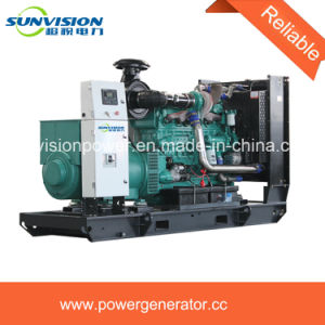 Diesel Generator Set Driven by Cummins From 20kVA to 1650kVA pictures & photos