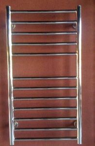 CE Approved Stainless Steel Round Pipe Towel Warmer Towel Heater Heated Towel Rack (YS-CI/YS-CII/YS-CIII/YS-CIIII)