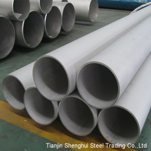 Welded Stainless Steel Pipe (321) pictures & photos