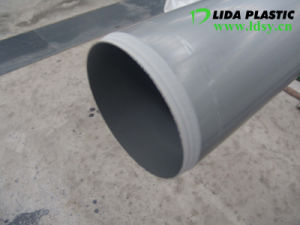 UPVC Drainage Pipe pictures & photos