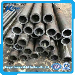 Easy Polishing and Coloring Aluminum Alloy Tube/Pipe