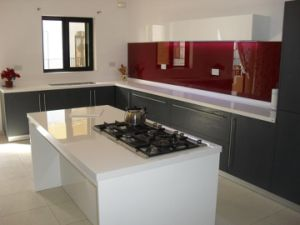 Hard Solid Surface Worktops pictures & photos
