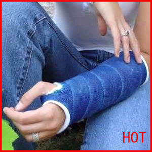 OEM Orthopedic Casting Tape pictures & photos