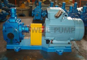 CE Approved YCB1.6/0.6 Fuel Oil Gear Pump pictures & photos