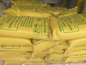 Monocalcium Phosphate/Mcp 21%Min Feed Additives pictures & photos