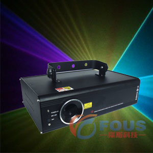 RGB Animation Laser Lighting / Club Laser Lighting / Stage Laser (FS-L1004)
