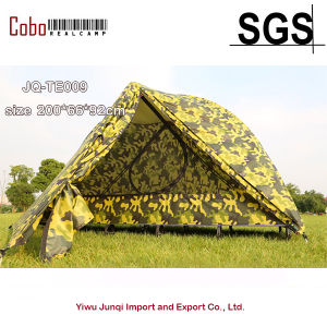 Hot Sale Super Light Waterproof Unique C&ing Foldaway Bed Tents  sc 1 st  Yiwu Junqi Import and Export Co. Ltd. & China Hot Sale Super Light Waterproof Unique Camping Foldaway Bed ...
