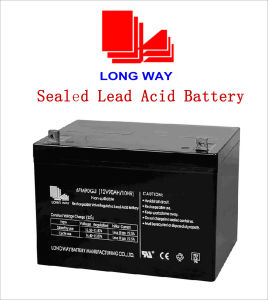 GEL Battery Series (12V90AH/10HR) pictures & photos