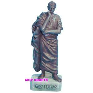 Polyresin Replica Statue of Figurine Promotion Gifts pictures & photos