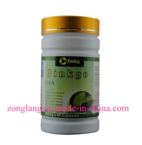 Emilay Ginkgo Capsule Nutrition Supplement (HC001) pictures & photos