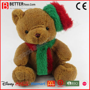 New Year Christmas Day Soft Bear pictures & photos