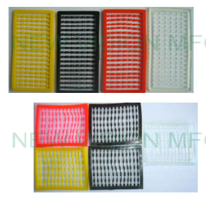 Soft Chain Stoppers on Frame (N8073) pictures & photos