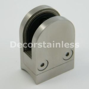Stainless Steel Glass Clamp pictures & photos