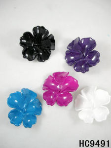 Hawaii Flower Hair Clip (HC9491)