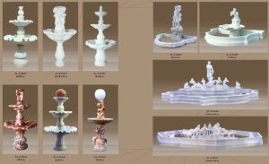 Marble Product (10-11)