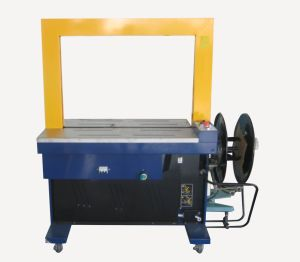 Auto Strapping Machine (ZK-A)