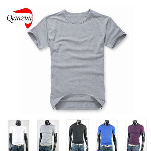 Customed Cotton Fashion T-Shirt pictures & photos