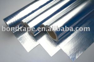 Double-Sided Reflecting Aluminum Foil Insulation Dfc-101b pictures & photos