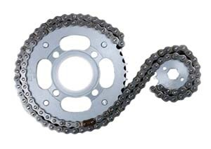 Motorcycle Sprocket Chain & Gear pictures & photos