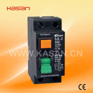 Magnetic Circuit Breaker Mini Circuit Breaker (SJL-2) pictures & photos