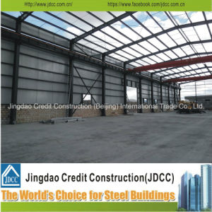 Big Prefab Steel Structure Shed pictures & photos