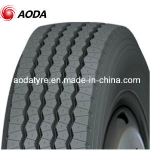 Truck and Bus Tire (385/65R22.5)